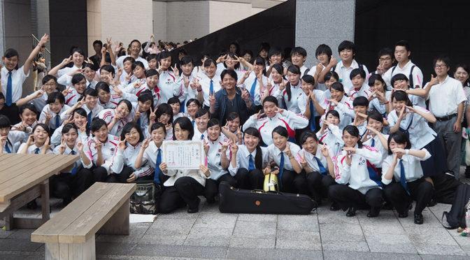 愛知県代表決定-東海大会へ